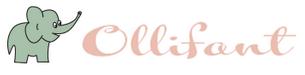 Ollifant - logo