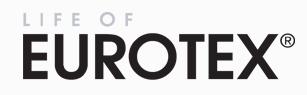 Eurotex - Dyner til børn, hovedpuder