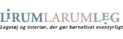lirumlarumleg.dk logo