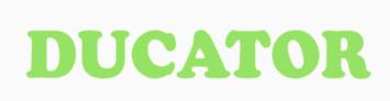 ducator.dk logo