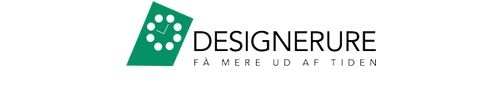 Designerure.dk