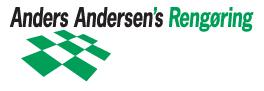 Anders Andersens Rengøring