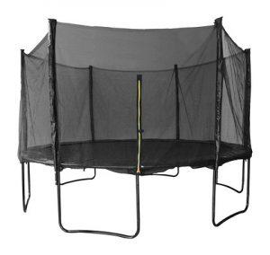 trampolin - Harald Nyborg