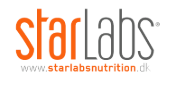 Starlabs Nutrition